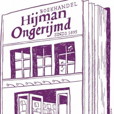 Boekhandel Hijman Ongerijmd