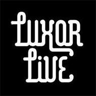 Luxor Live