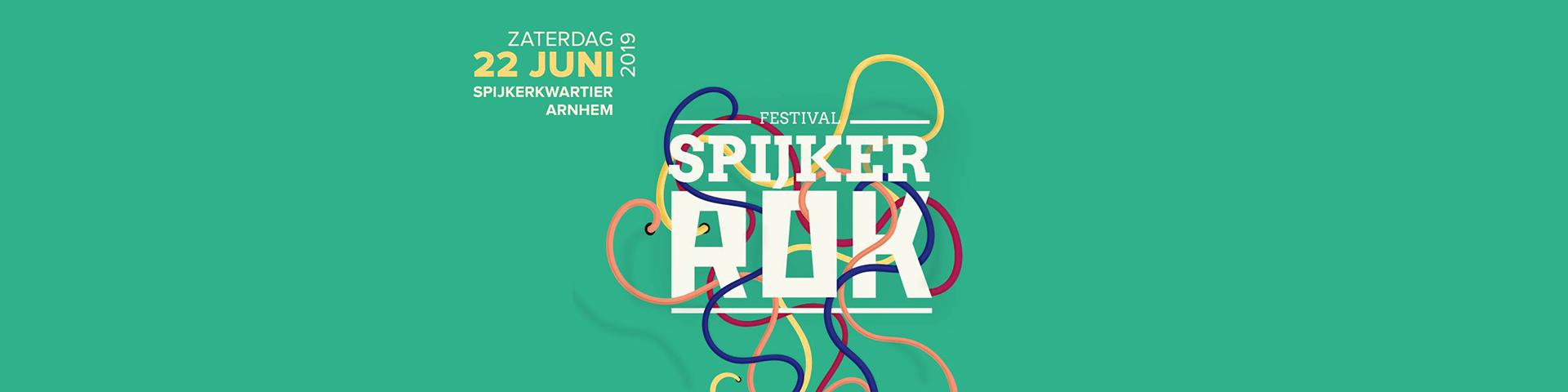 Festival Spijkerrok 2019