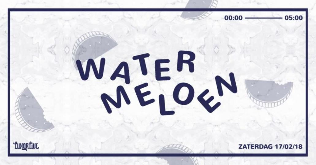 Watermeloen | Luxor Live Arnhem