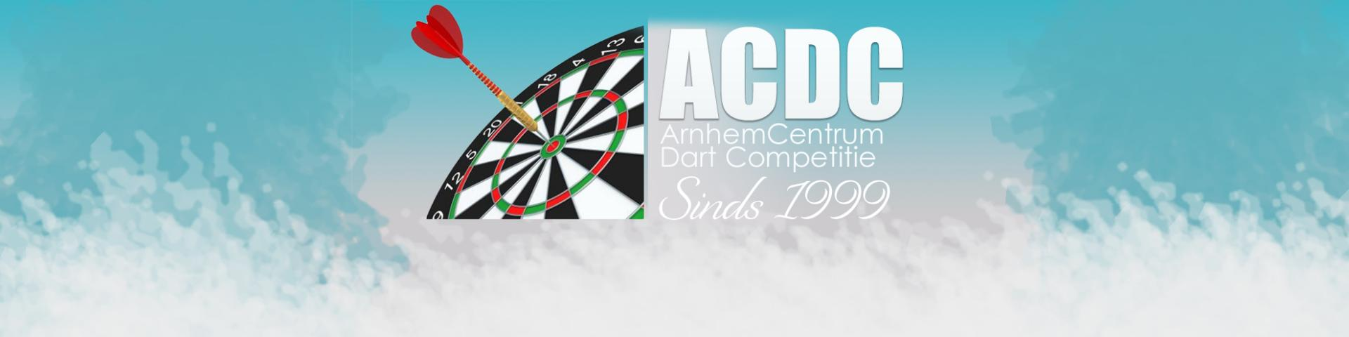 Het grote ACDC eindtoernooi