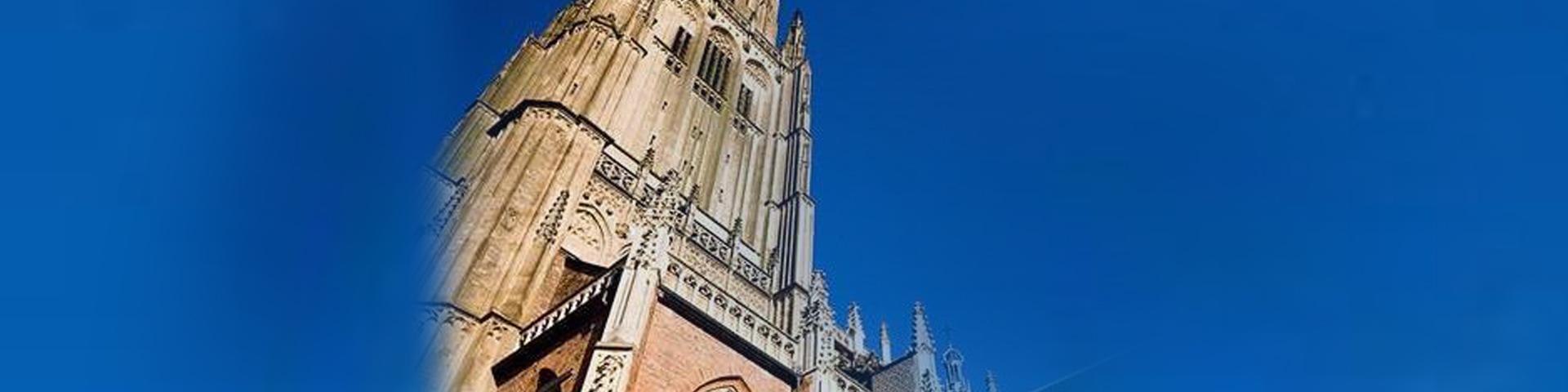 Grote- of Eusebiuskerk