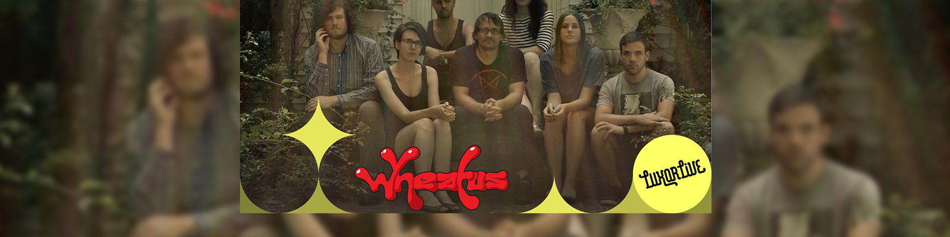 Wheatus in Luxor Live