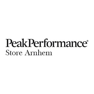 Peak Performance Store