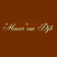 Café Meneer van Dijk