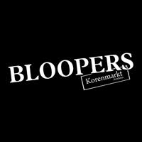 Café Bloopers