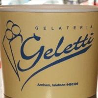 Gelateria Geletti