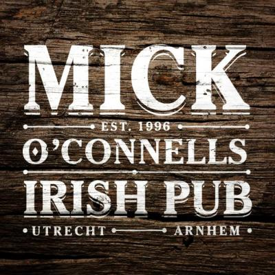 Irish Pub Mick O'Connells